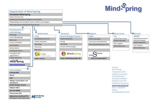 MindSPring Internationalt